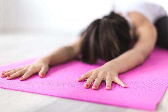 Det er svært at holde fokus på træningen, når praktiske spørgsmål hober sig op.